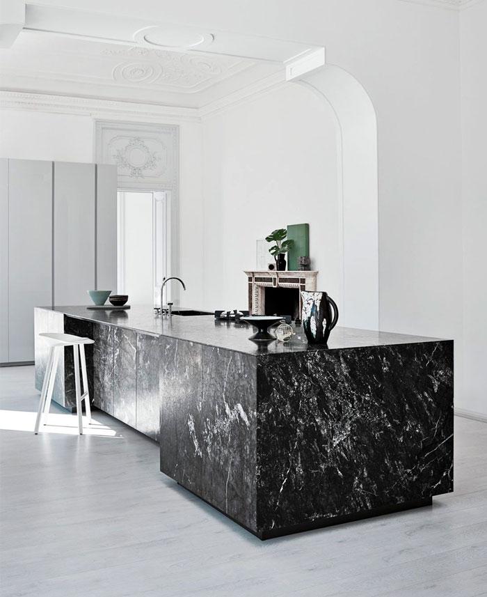 Kitchen Design Trends 2020 2021 Colors Materials Ideas Kitchen Design Trends New Kitchen Interior Kitchen Design