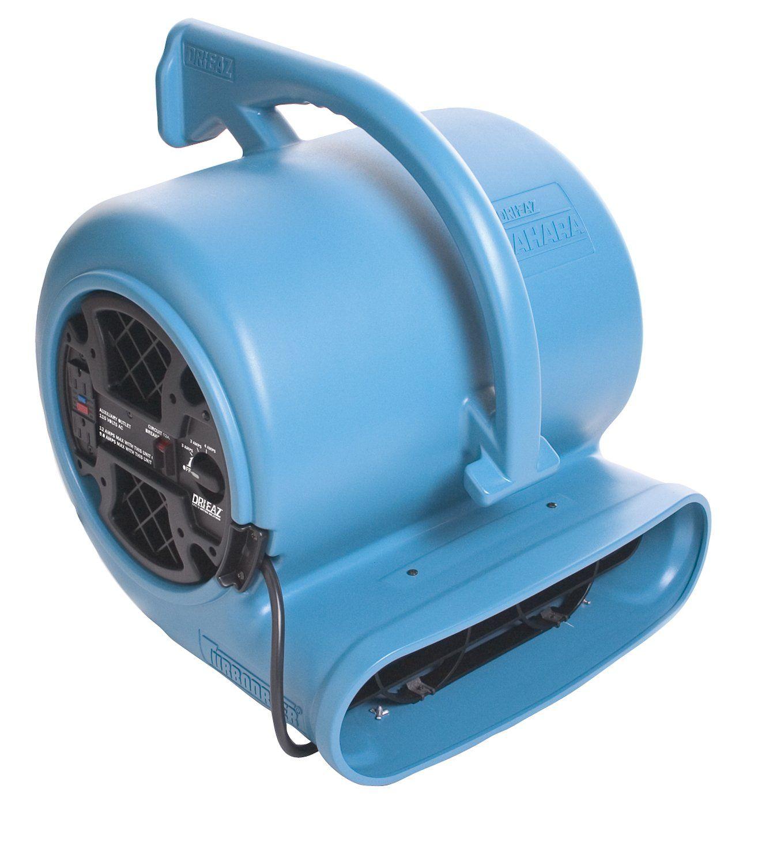 DriEaz F351 Sahara Pro X3 TurboDryer 3Speed Floor Dryer