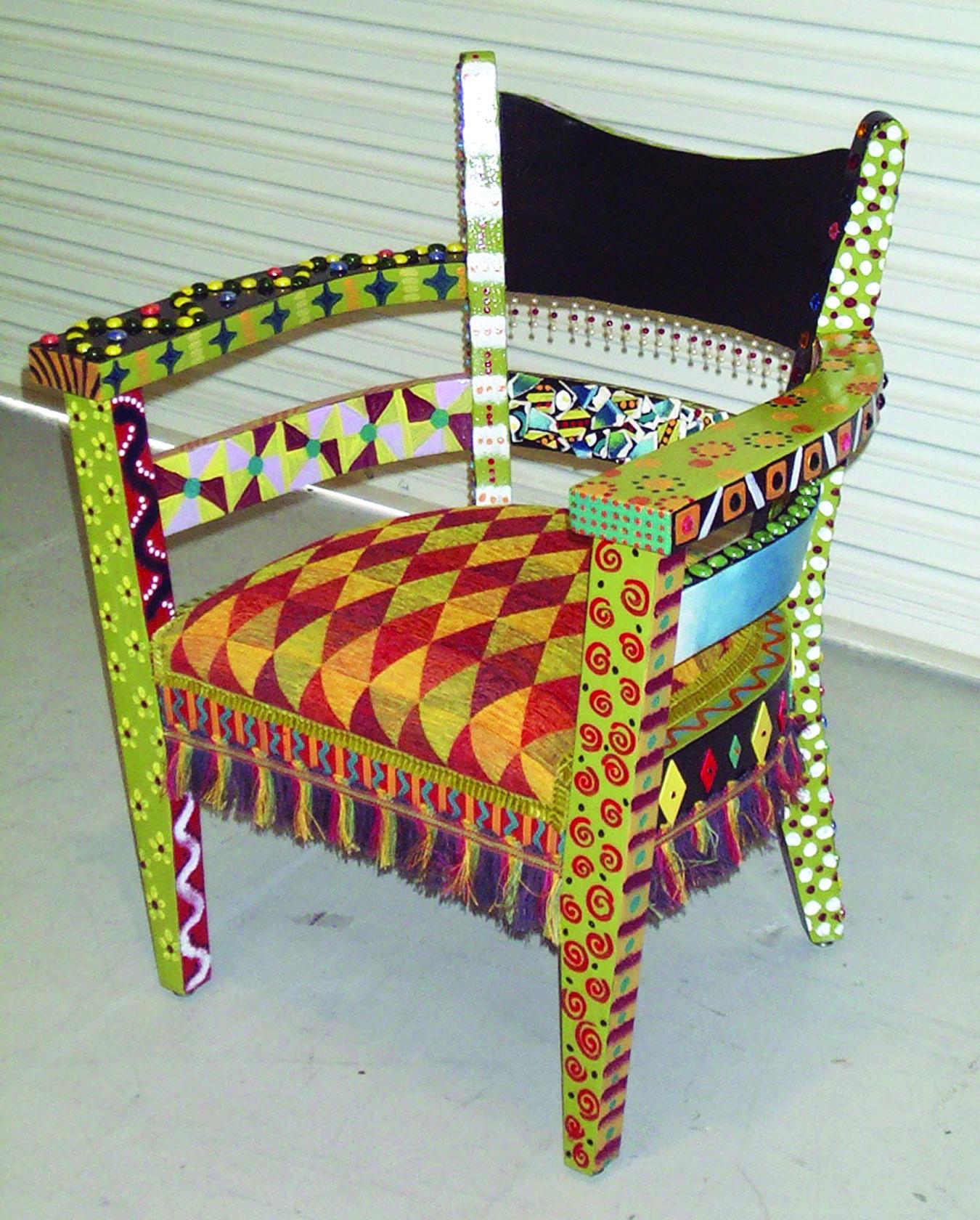 Pin de Refinery54 Deborah Hurlburt en Chair Makeovers | Pinterest ...