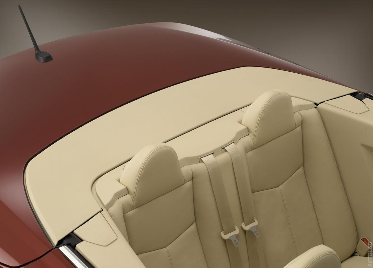 2008 Chrysler Sebring Convertible Sebring Convertible Chrysler