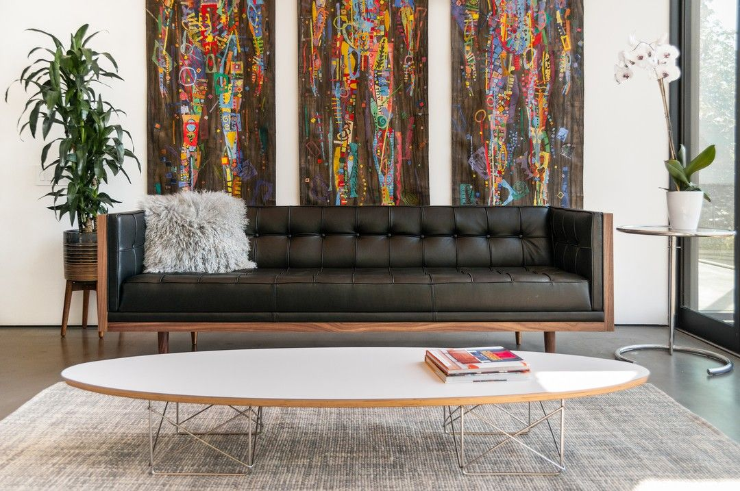 Enjoyable Kardiel Posted To Instagram Woodrow Box Sofa In Premium Pdpeps Interior Chair Design Pdpepsorg