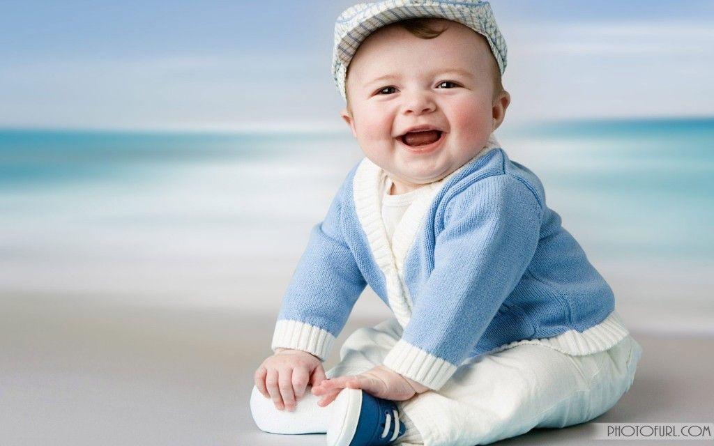 Cute Baby Desktop Background Hd
