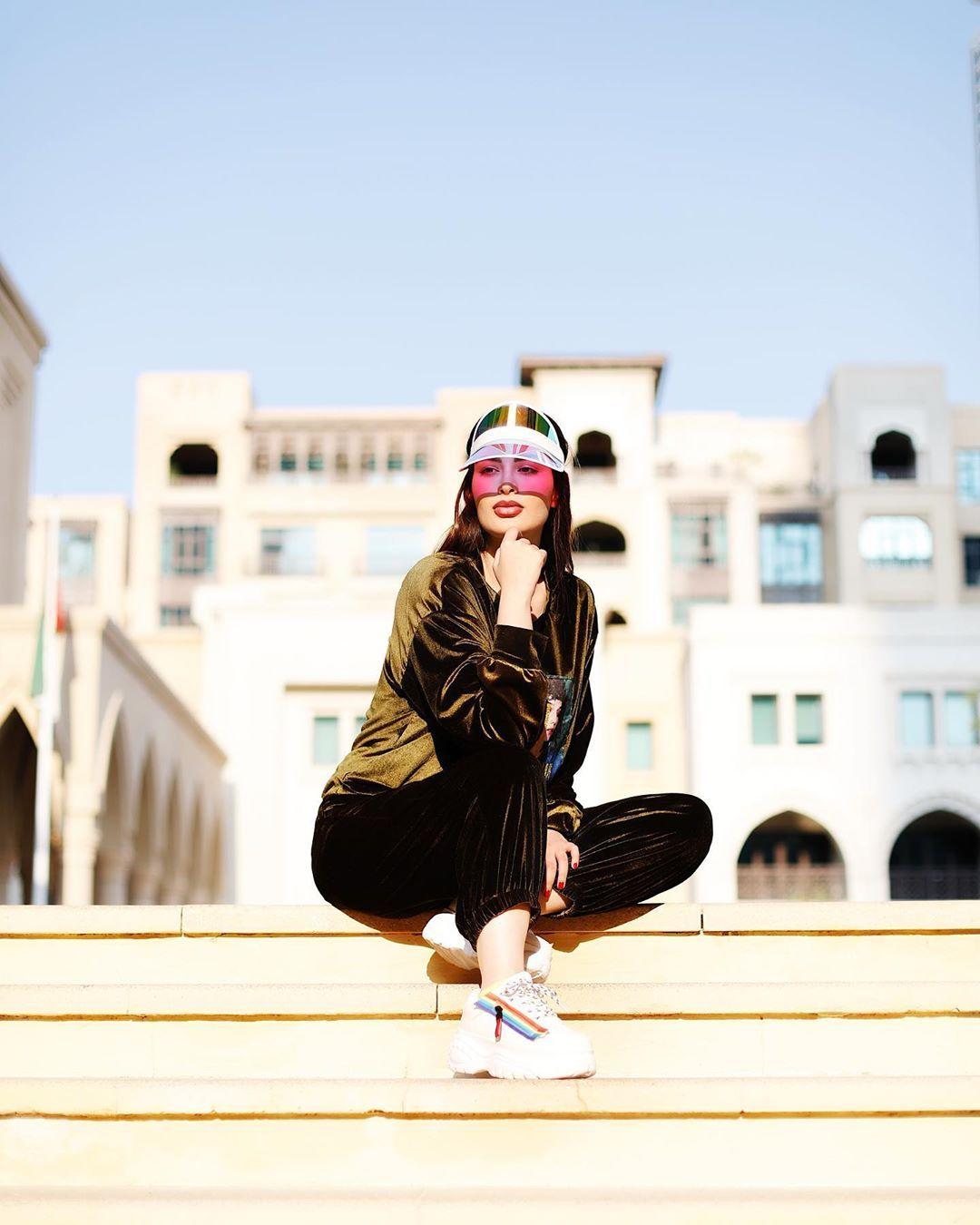 Rawan Bin Hussain روان بن حسين On Instagram New Year New Wardrobe سنه جديده ملابس جديده Shop At Shein Ar Using My Discou Fashion Style Hipster