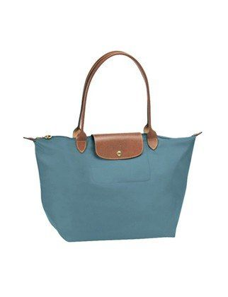 adaf089ef4ea The World s Most Popular Handbags - No. 5 Longchamp