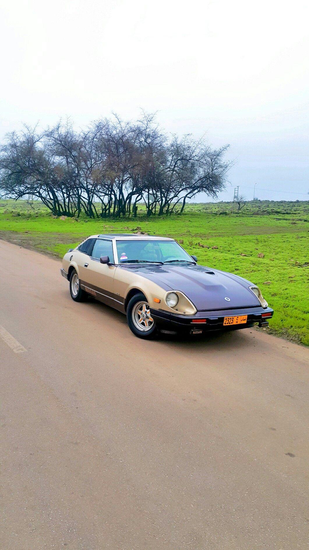 f87ec75c154 Pin by Datsunz on zx280