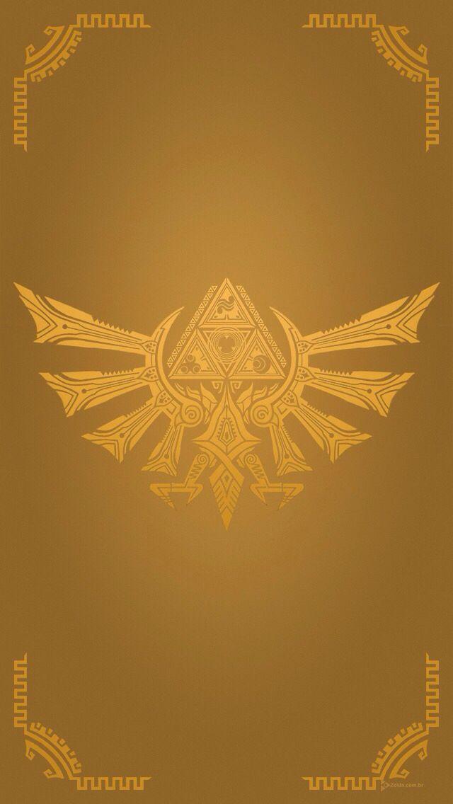Triforce Legend Of Zelda Breath Legend Of Zelda Zelda Breath Of Wild