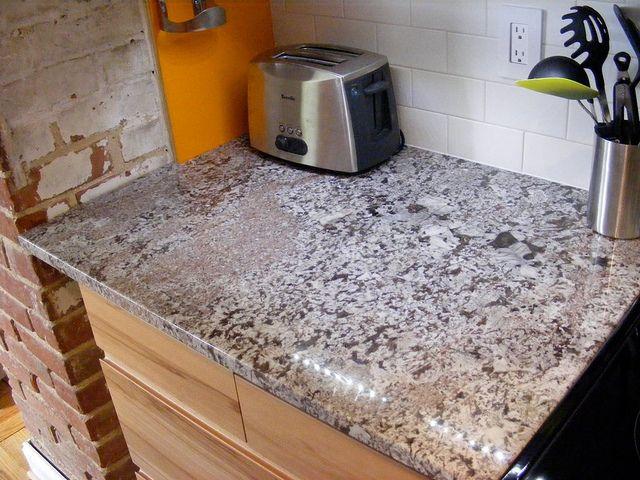 How To Caulk Like A Pro Tutorial How To Nest For Less White Subway Tile Backsplash Laminate Countertops Backsplash