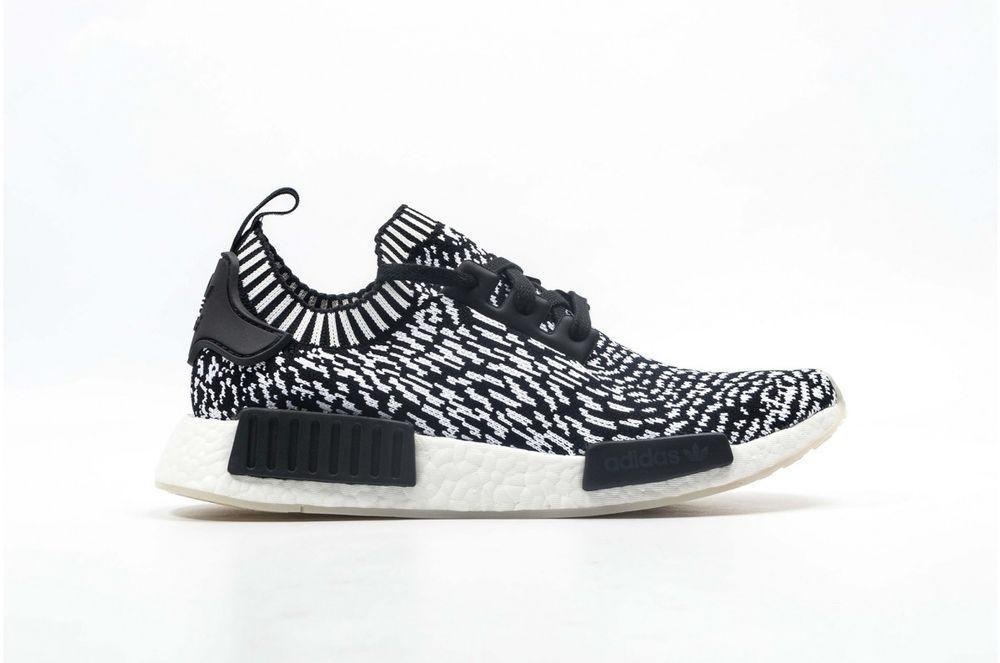 adidas nmd r1 primeknit zebra by3013 boost nomad ultra r2 glitch camo