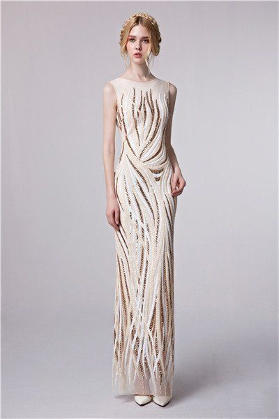 45dd68b2cbee Inmansa noble elegant embroidered luxury evening gowns | Fashion ...