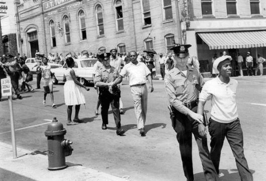 1963 Danville Va Civil Rights Protest Virginia History Civil Rights Civil Rights Act Of 1964