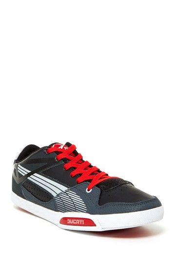 512924ce734 Hypermoto Low Ducati Jr. Sneaker (Little Kid & Big Kid) by PUMA on @ HauteLook
