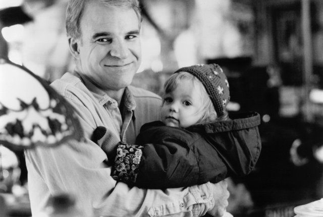 Image result for steve martin a simple twist of fate