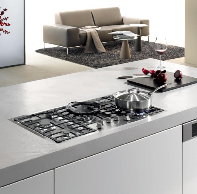 miele KM 2355 | Kitchen Design Inspiration | Pinterest | Miele ...