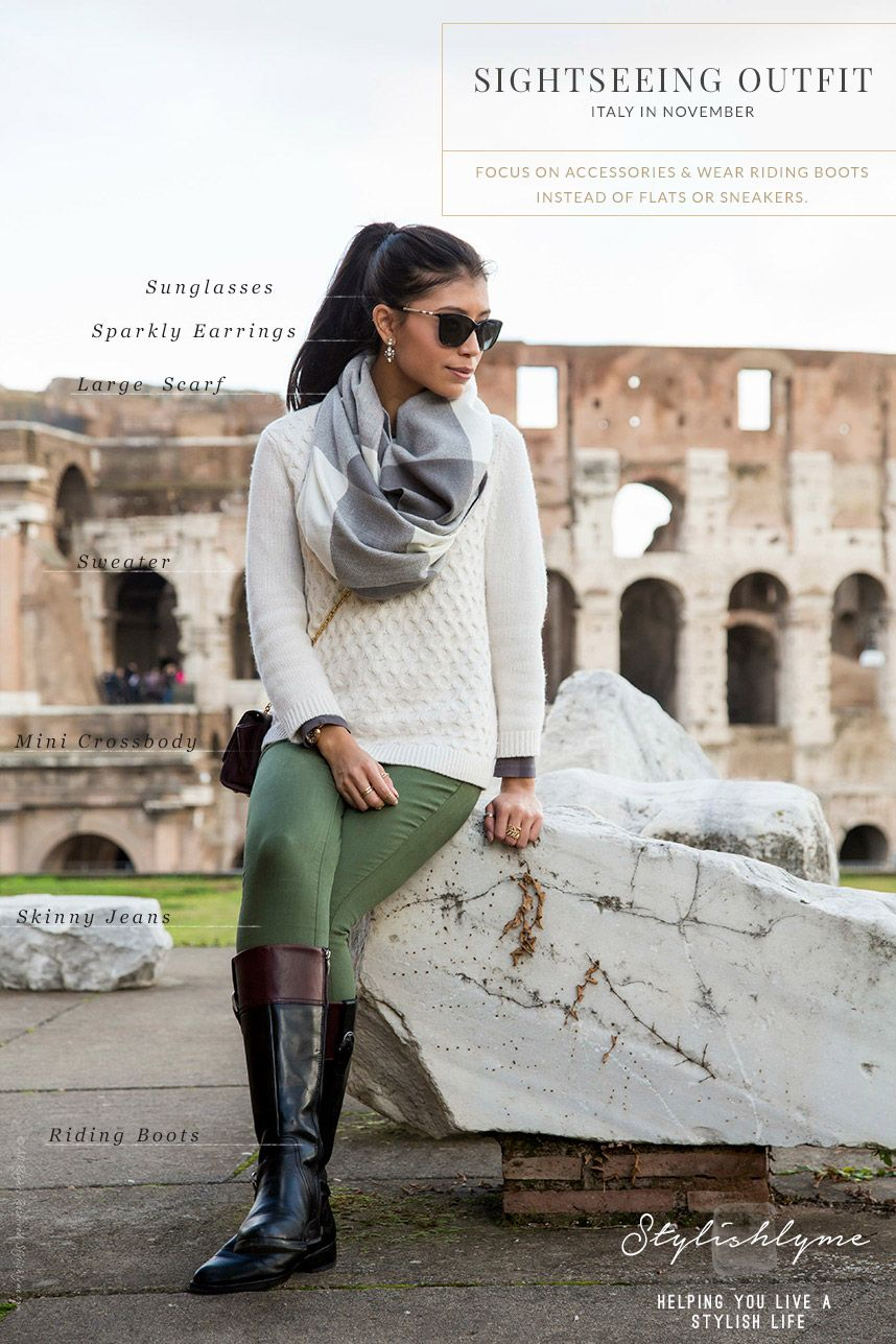 Are sneakers and jeans appropriate wear in Italy?