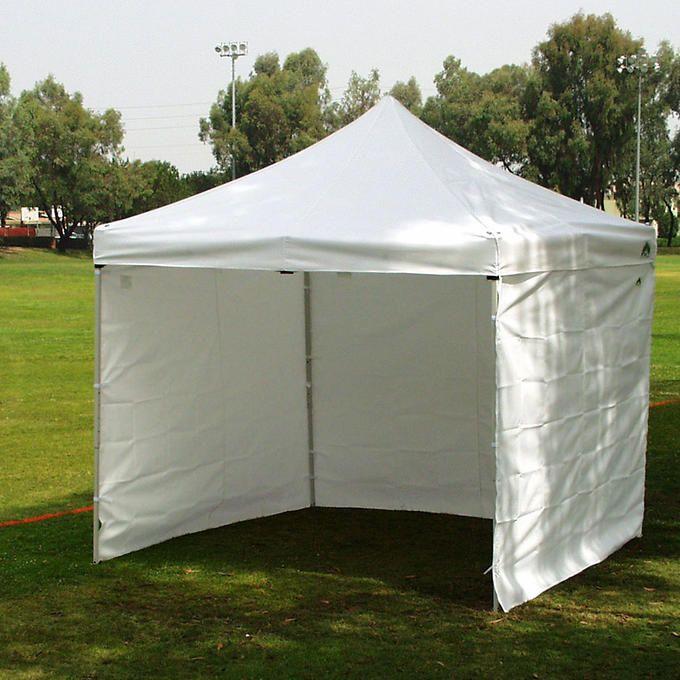 Caravan 10u0027x10u0027 Steel Frame Instant Canopy & Caravan 10u0027x10u0027 Steel Frame Instant Canopy   Display ideas ...