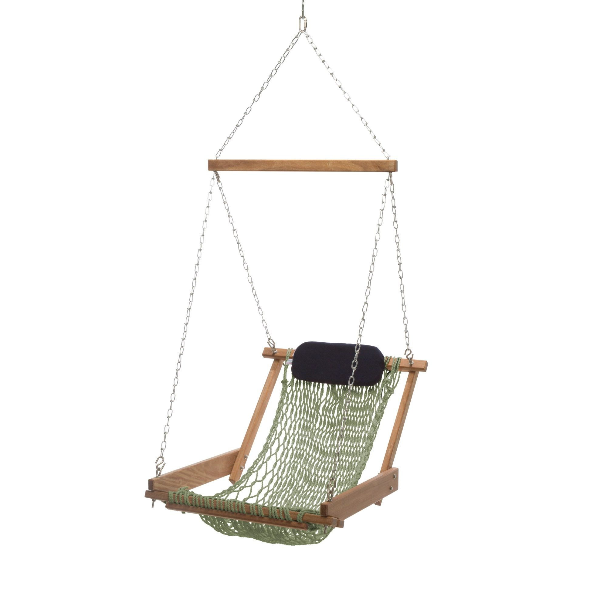 Cumaru hanging hammock chair meubels festival pinterest