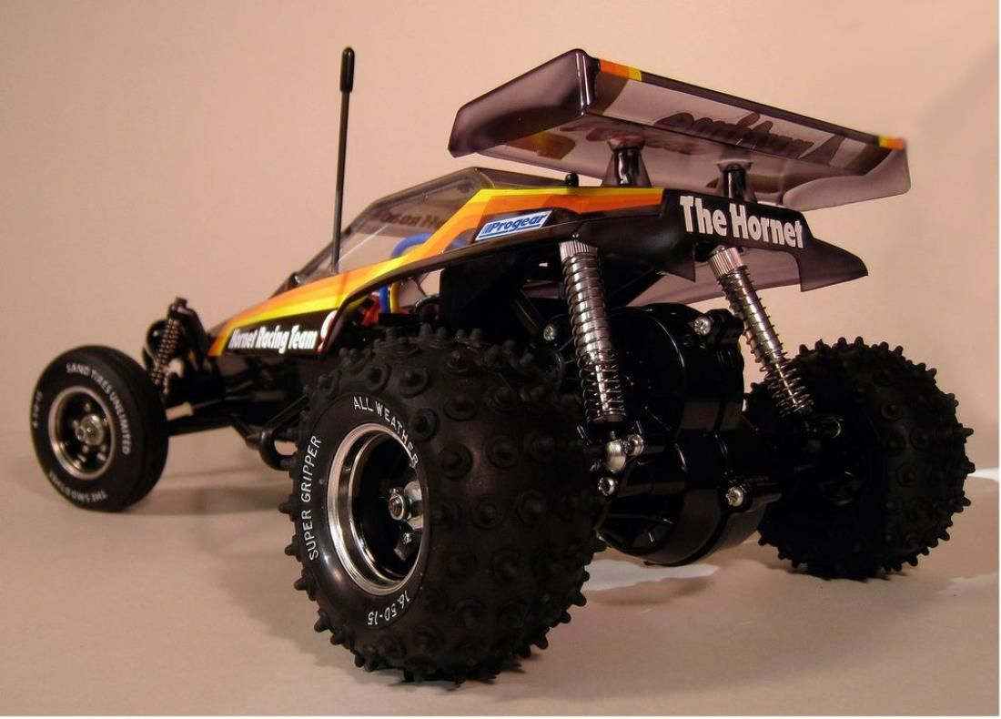 58336 The Hornet From Bad Andy Showroom Hornet Rere Shadow Edition Tamiya Rc Radio Control In 2020 Radio Control Cars Trucks Rc Cars And Trucks Radio Control