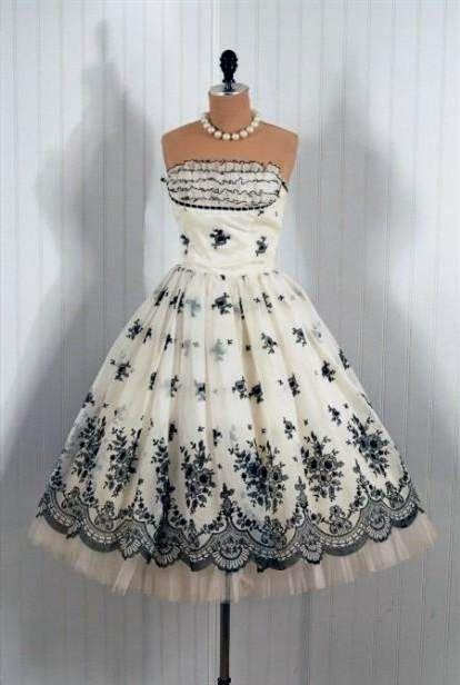 vintage dresses cocktail 2018