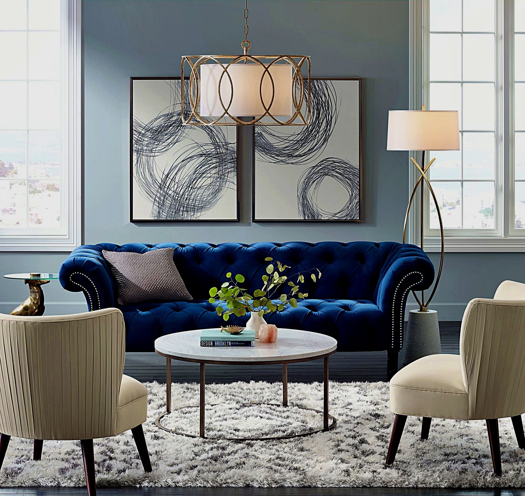 Indian Style Living Room Designs to Follow | Turquoise ...