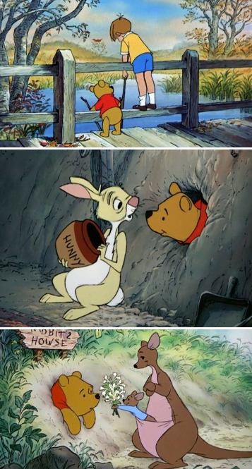 The 15 Most Important Winnie the Pooh Quotes According to