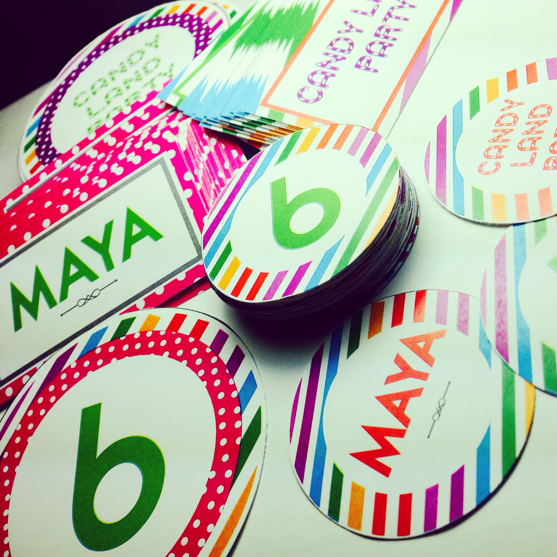 stickers para fiestas infantiles bolsas palomitas vasos de verduras bolsa dulces etc