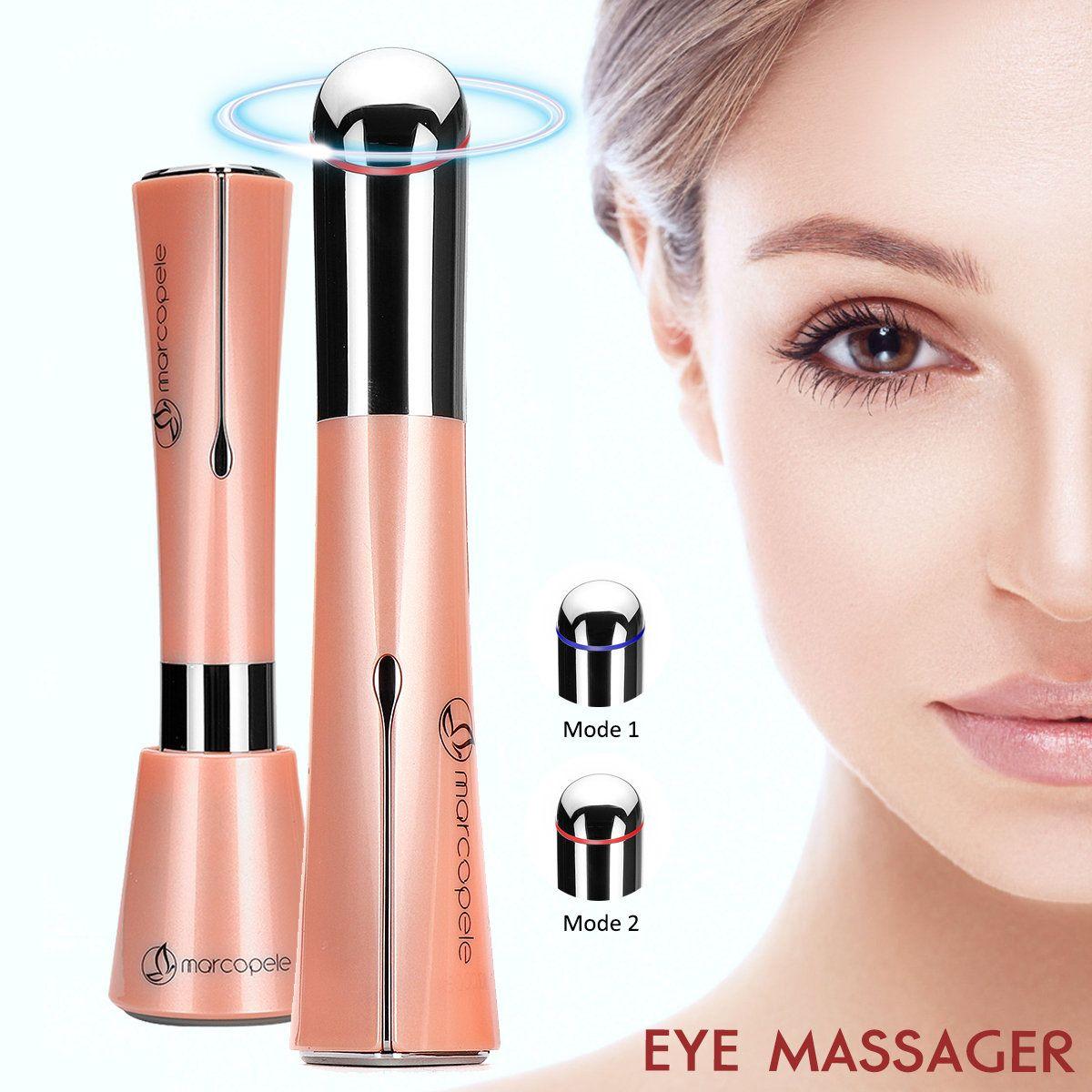 Eye Beauty Instrument Electric Eye Cream Absorb Eye
