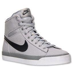 d930cb2c8589 Men s Nike Match Supreme Hi Textile Casual Shoes