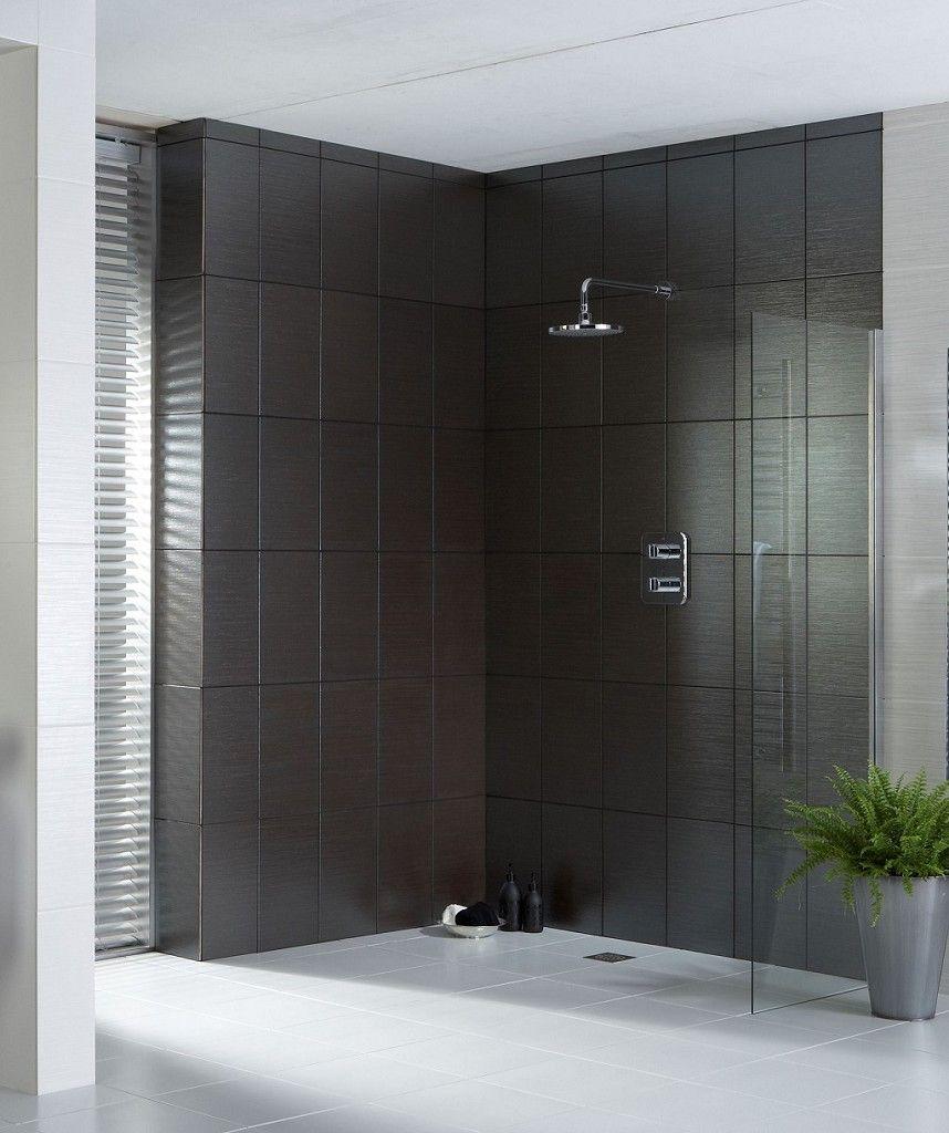 Wet Hemp Metallic Wall Tile | Metallic wall tiles ...