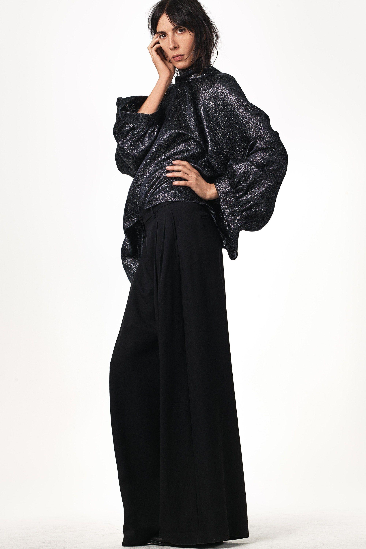 Nili Lotan Fall  ReadytoWear Fashion Show  Tendance mode