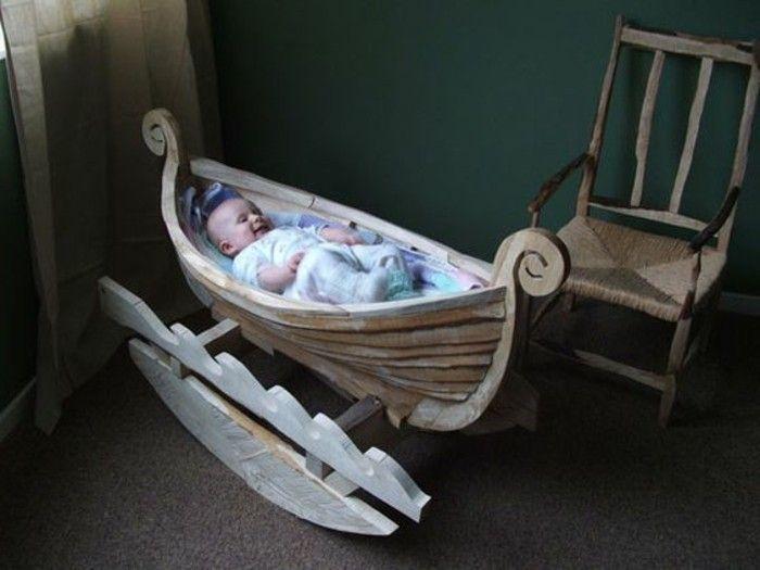 Points clés dans le choix d\'un berceau bébé. Où le trouver ...