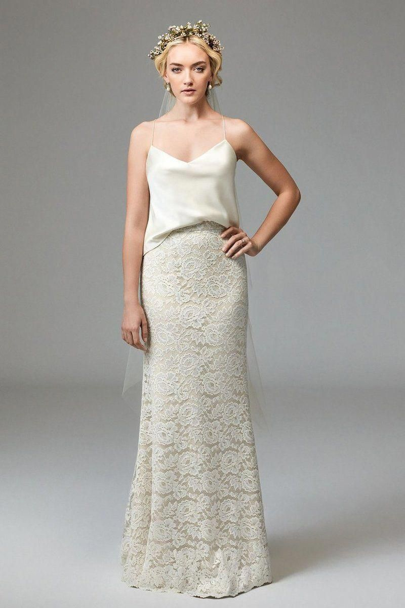 Willowby wedding waverly top exclusive bedlinen pinterest