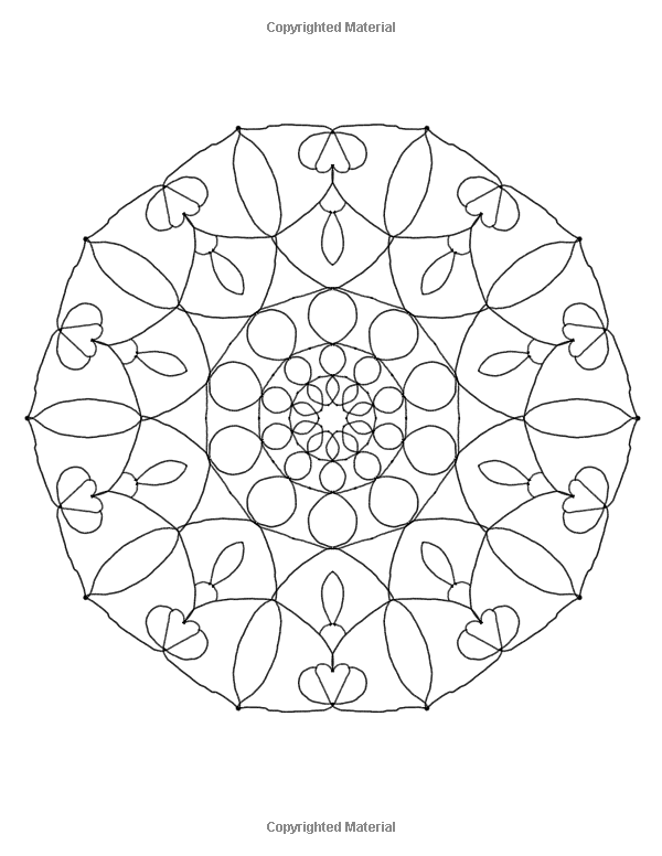 Sacred Geometry Coloring Book Karen Karasz Alex Karasz 9781523859924 Amazon Com Books Sacred Geometry Coloring Books Geometry