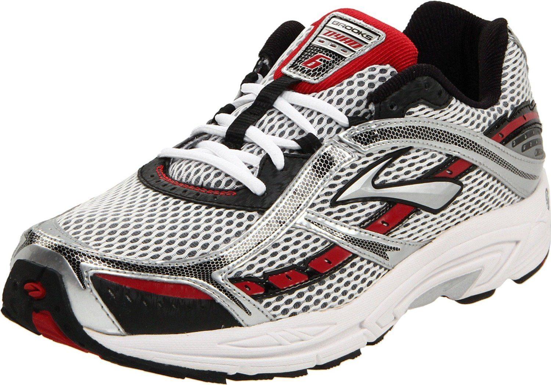 e155a97e9ca5c Brooks Men s Dyad 6 Running Shoe
