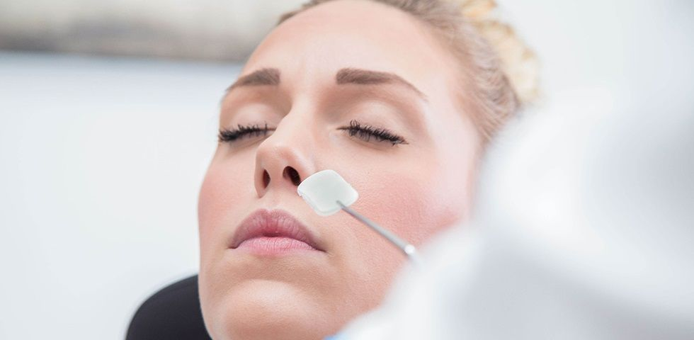 Peak Rejuvenation offers the following services and