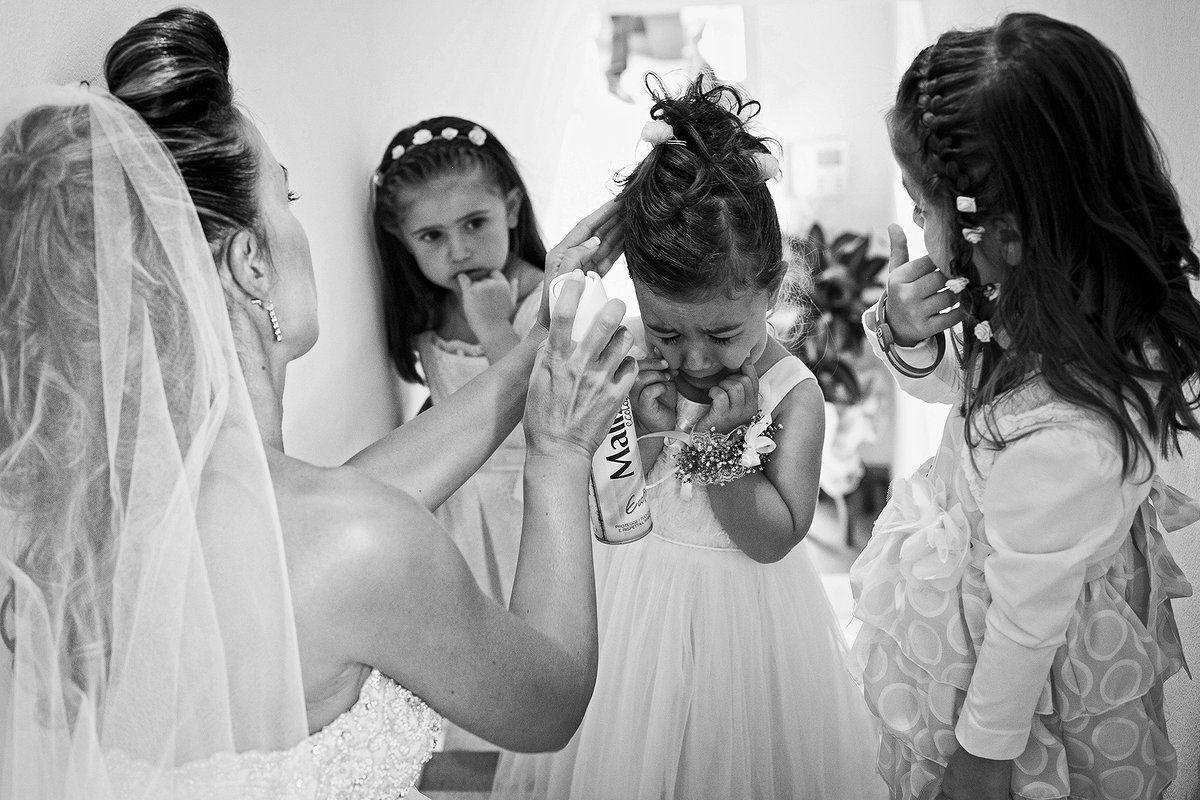 Foto del matrimonio di febbraio  2 di Alessandro Baglioni sul MyWed