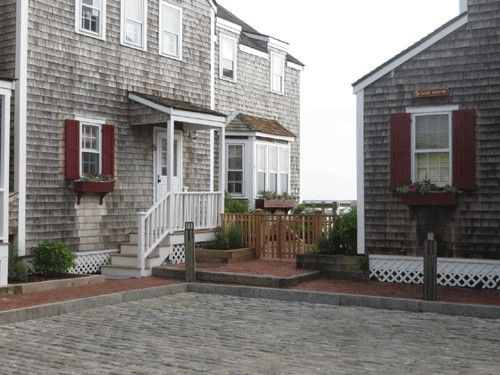 Timberlane Shutters Are Now Flawlessly Hanging On Condominiums In  Nantucket, MA! The Owners LOVE