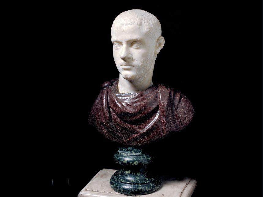 #Roma Eterna 5 giu–16 nov 2014 presso Antikenmuseum, #Basilea #svizzera