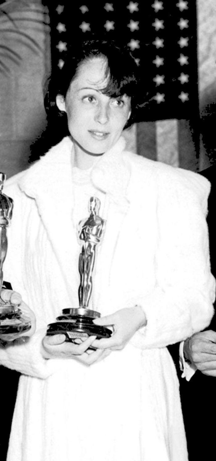 1936 Best Actress - Luise Rainer - The Great Ziegfeld ...
