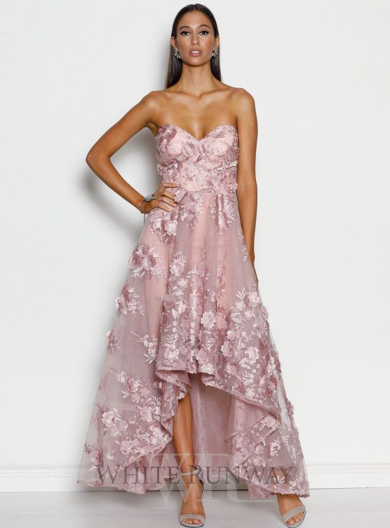 Rosetta Lace Gown | Fashion | Pinterest | Formal dresses online ...