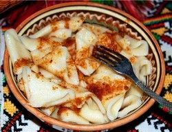 Bucyki Ukraińskie Kuchnia Kresowa Food Ravioli I Polish