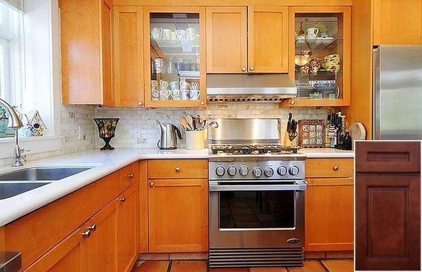 Reviews of - painting white laminate cabinets with oak ...