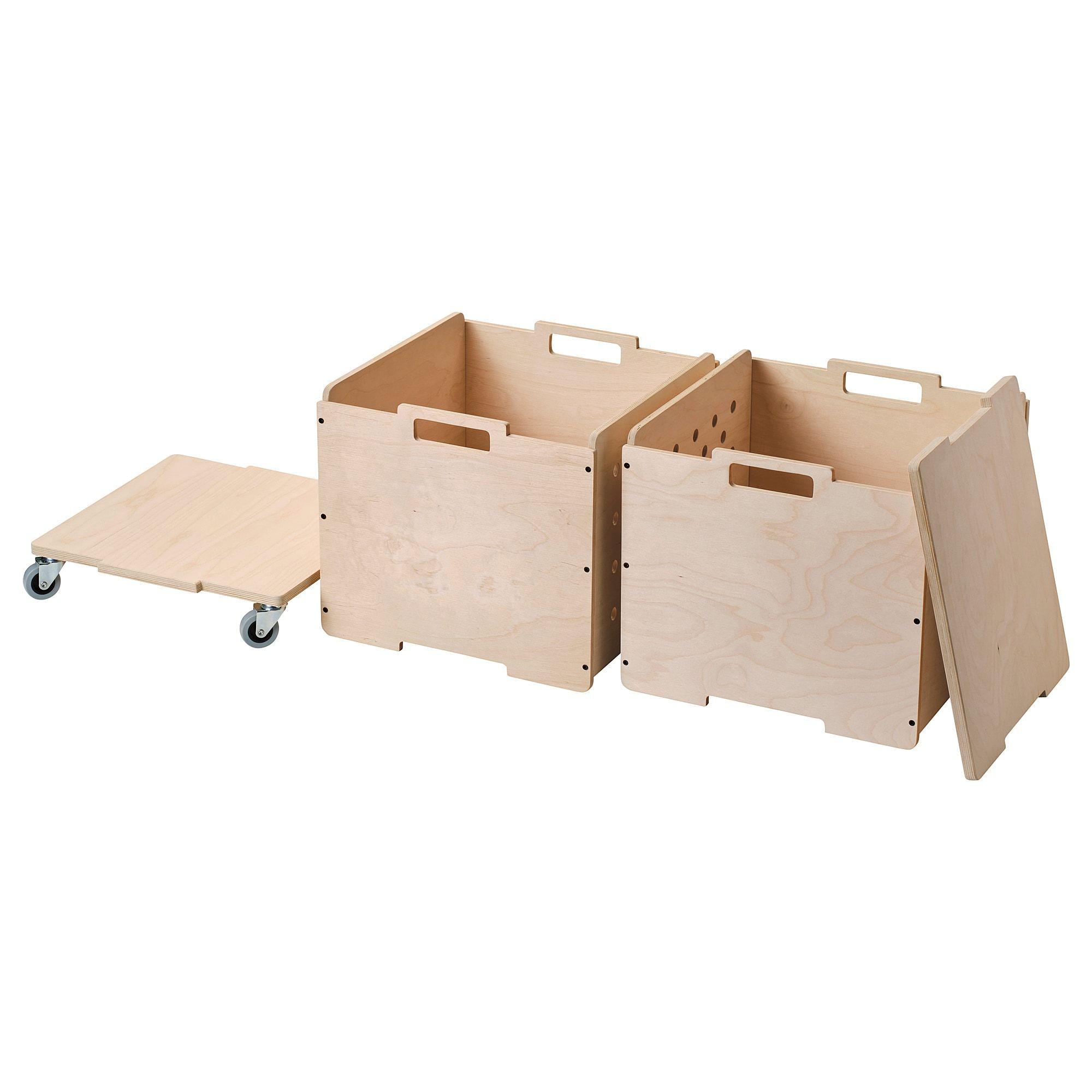 Ombyte Aufbewahrung Mit Rollen Aufbewahrung Ikea Werkstatt Wagen