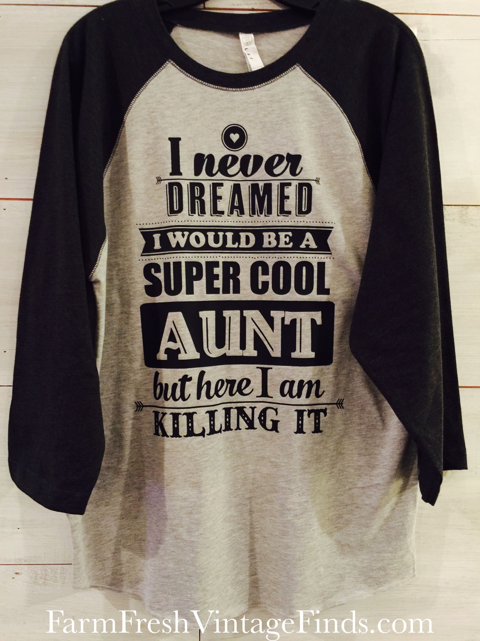 Why does my aunt dream