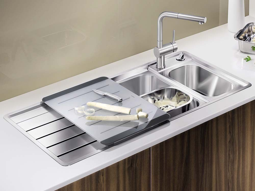 Bon Cutting Board For BLANCO AXIS, Sinks, Accessories