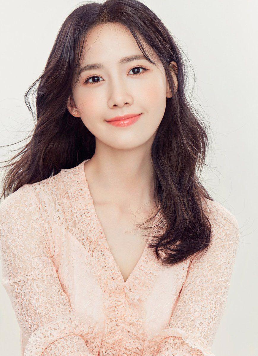 Hinh ảnh Co Lien Quan Yoona Im Yoona Beauty Girl
