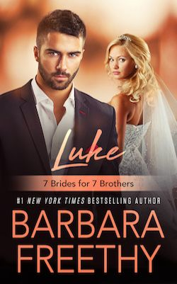 Luke: 7 Brides for 7 Brothers | Barbara Freethy