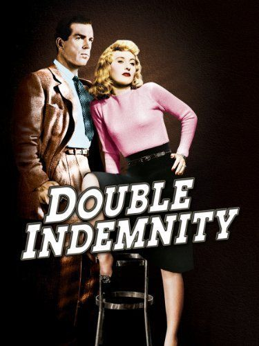 Double Indemnity It S Just Like The First Time I Came Here Isn T It We Were Talking About Automobile Insurance Only You W Filmes Completos Filmes Her Filme