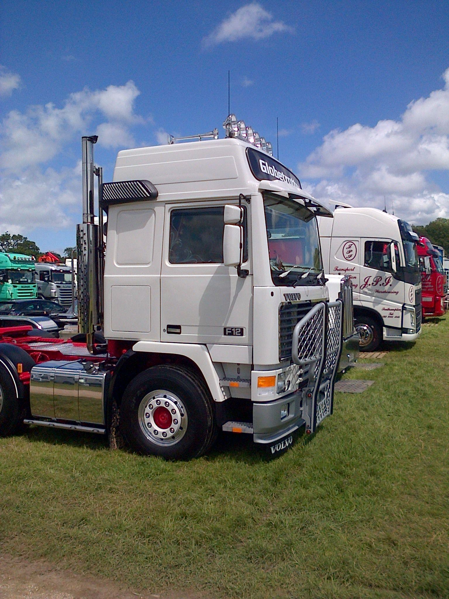 history global trucks and about for volvo en us sale