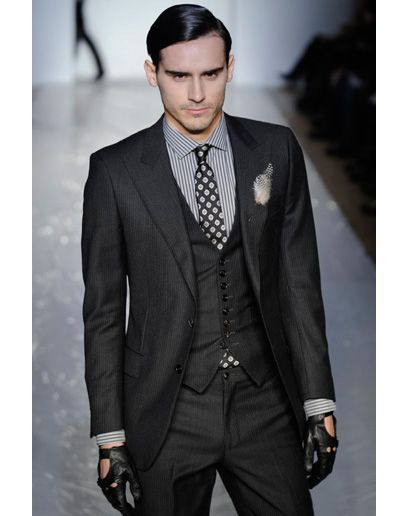 Vintelegance The Vintelegance Voice 1920 39 S Men 39 S Fashion Trend Inspired By Boardwalk Empire