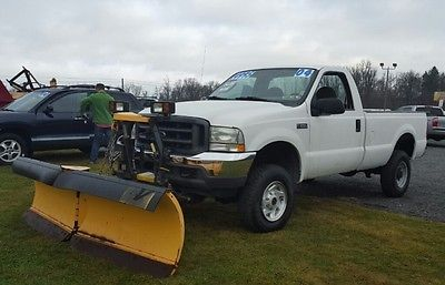 Plow Trucks For Sale >> Ford Plow Truck Cars For Sale Cars For Sale Trucks Ford